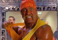 'Legends of Wrestlermania', Hulk Hogan y el Último Guerrero vuelven a repartir