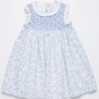 Vestido Bebe Neck And