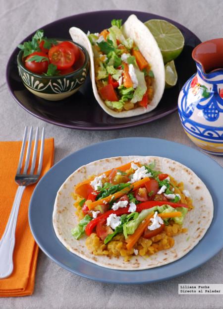 17 recetas para iniciarte en el vegetarianismo sin sufrir