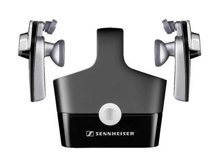 Nuevos productos de Sennheiser [CES 2008]