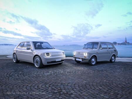 Fiat 126 Vision 1