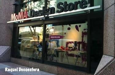 Decoesfera visita el MoMa Design Store