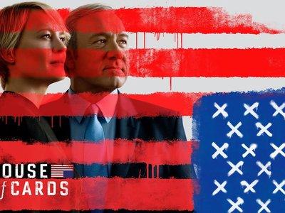 El declive de 'House of Cards': la salida de Kevin Spacey es lo de menos, la serie se agotó en la temporada 5
