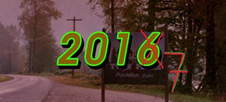 Habrá que esperar a 2017 para ver el regreso de 'Twin Peaks'