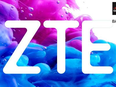 ZTE en MWC 2017