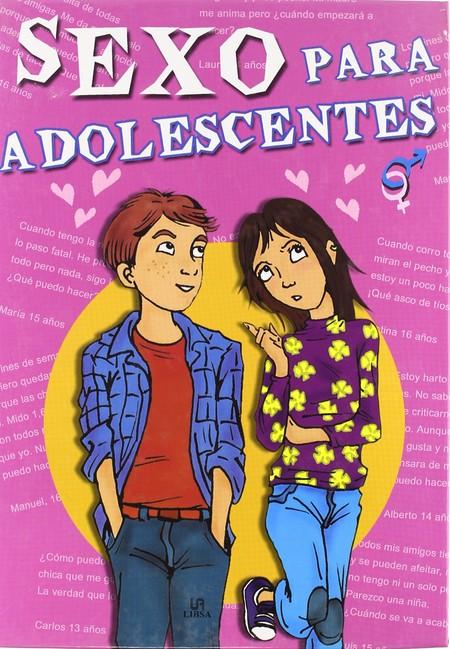 sexo y adolescentes