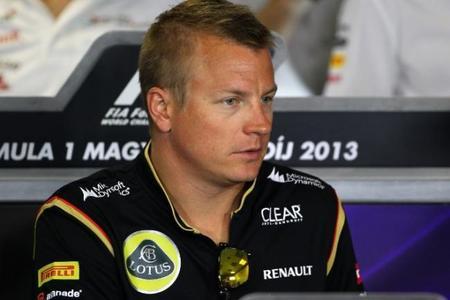 """Kimi Räikkönen: """"No hay garantía de que mi elección sea la correcta... Tendré que vivir con eso"""""""