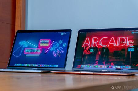Macbook Air M1 Macbook Pro M1 Analisis Applesfera 86