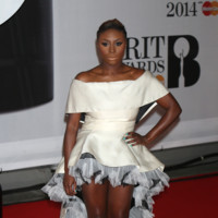 Laura Mvula Brit Awards 2014