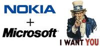Nokia y Microsoft se vuelcan en los desarrolladores, ofreciendo 18 millones de euros