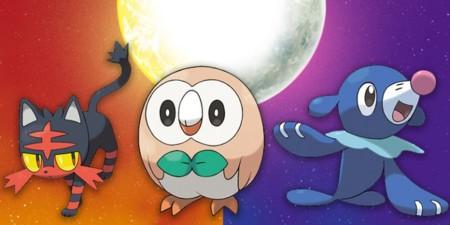 Un oso muy simple y un fantasma con forma de Pikachu se unen a Pokémon Sol y Luna