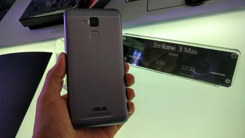 Zenfone 3 Primeras Impresiones Los Smartphones De ASUS