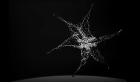 Vídeo de la primera demostración de eliminación activa de desechos espaciales