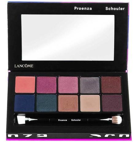 Lancome Proenza Schouler Eyeshadow Palette 1