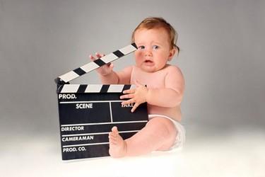 Al cine con tu bebé: sesiones adaptadas para disfrutar de las películas con el bebé