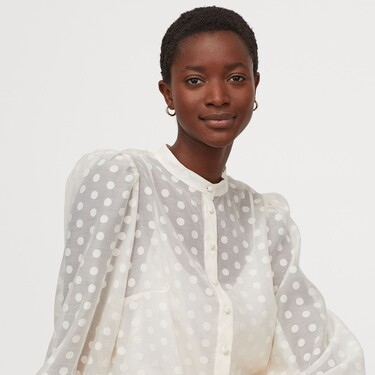 Los 13 vestidos de H&M que serán tendencia esta temporada Primavera-Verano 2021