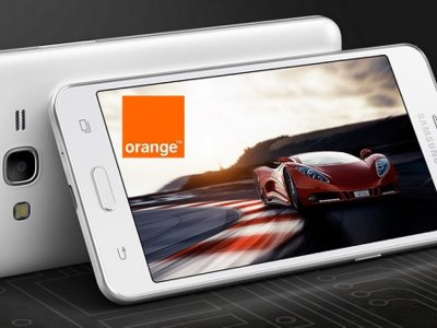 Precios Samsung Galaxy Grand Prime con Orange y comparativa con Movistar y Yoigo