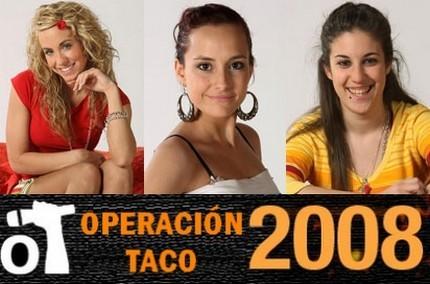 OT, Operación Taco