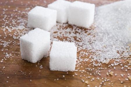 Es muy fácil pasarse con el azúcar