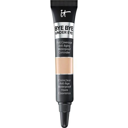 It Cosmetics Bye Bye Under Eye Corrector De Ojeras Antiedad