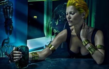 Soy icono. Por Alexander McQueen y Kate Moss