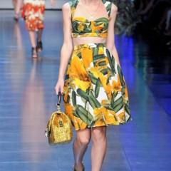 Foto 47 de 74 de la galería dolce-gabbana-primavera-verano-2012 en Trendencias
