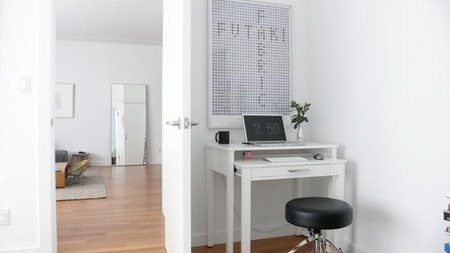 Swissmiss - oficina