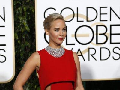 Las mejor vestidas de los Globos de Oro 2016