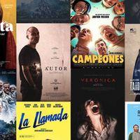 RTVE lanza 'Somos cine', una web para ver gratis más de 60 películas españolas