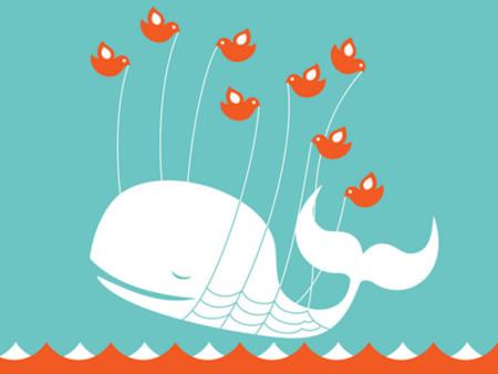 No des tu contraseña de Twitter a otros servicios