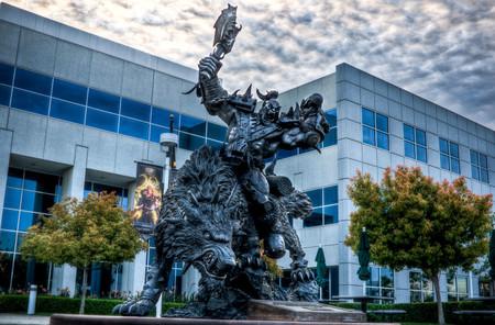 Blizzard Orc