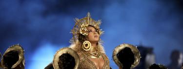 ¿Maquillarse como Beyoncé? Es posible y económico, con los mismos productos que usó ella en los Grammy