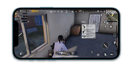 Iphone 12 Pro 02 Interfaz Pubg