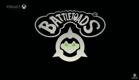 Los Battletoads están de vuelta con un nuevo videojuego para Xbox One y Windows 10 [E3 2018]