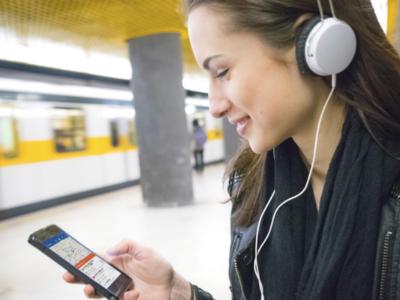 Los usuarios de Tigo ya pueden usar Moovit sin conexión a internet