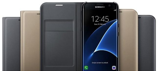 Galaxy S7 Accessories Flip