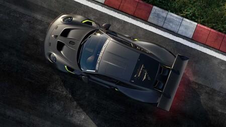 Porsche 911 Gt2 Rs Clubsport 25 Manthey Racing 4