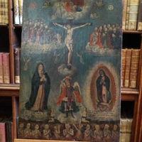 México recuperó 596 pinturas en Italia después de ser robadas y extraídas de manera ilegal