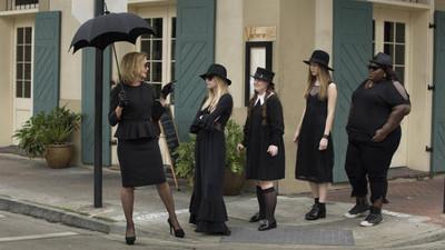 Divinity se reestructura y estrenará 'American Horror Story: Coven' y 'Mistresses'