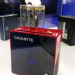 Gigabyte ha lanzado en México sus Brix con procesador Intel de última generación