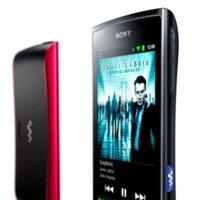 Sony Walkman Z1000: no es un teléfono Android pero casi