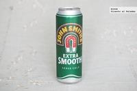 John Smith's Extra Smooth. Cata de cerveza