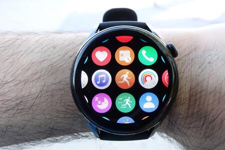 Huaweiwatch3os2