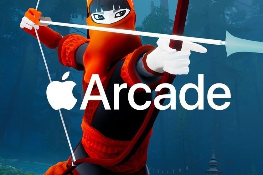 Lo nuevo en Apple Arcade: Butter Royale, No Way Home y otras novedades