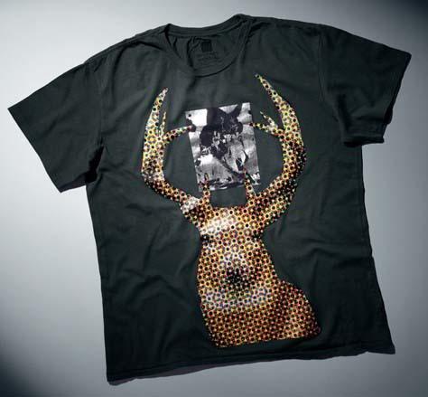 Foto de Gap y el Whitney Museum lanzan una serie limitada de camisetas (3/6)