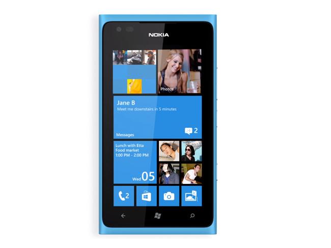 Lumia 7.8 Nokia