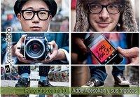 Fotógrafos como tu: Adde Adesokan y sus trípticos
