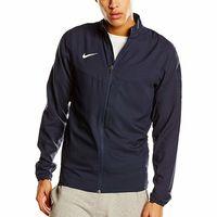 La chaqueta Nike Team Performance Shield Jkt puede ser nuestra desde 24,23 euros en Amazon