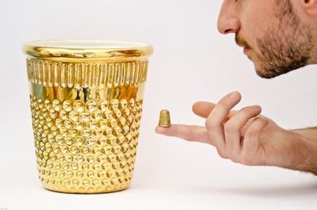 El dedal (y el botón) de Vito Nesta