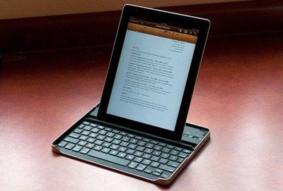 Logitech Keyboard Case, la carcasa-teclado para proteger tu iPad